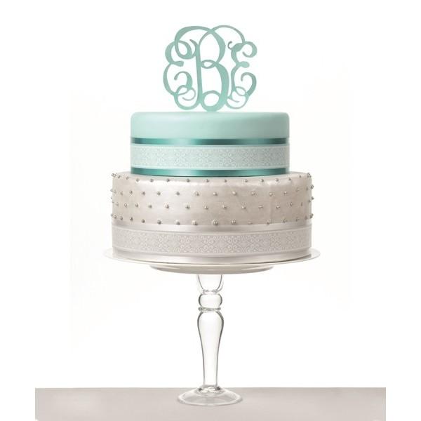 Wstążka na tort 15 m KORONKA RÓŻ