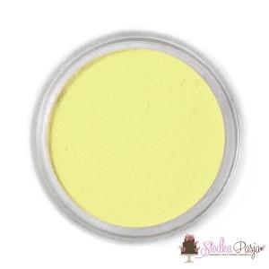 Barwnik spożywczy w proszku Fractal  żółty- PRIMROSE - 4g