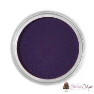 Barwnik spożywczy w proszku Fractal fioletowy - BISHOP PURPLE 1,5 g