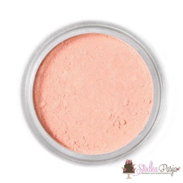 Barwnik spożywczy w proszku Fractal jasny róż TUSCAN LIMESTONE 3,5 g