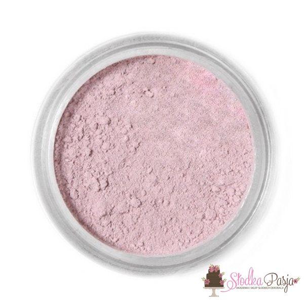 Barwnik spożywczy w proszku Fractal lawendowy - LAVENDER - 3,5 g