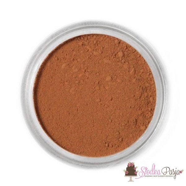 Barwnik spożywczy w proszku Fractal mleczna czekolada MILK CHOCOLATE