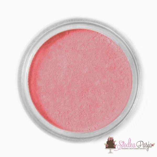 Barwnik spożywczy w proszku Fractal róż - KITTY NOSE PINK - 3 g