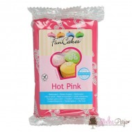 Masa cukrowa Fun Cakes 250 g - Hot Pink