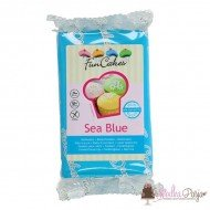 Masa cukrowa Fun Cakes 250 g - Sea Blue
