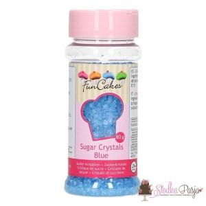 Posypka Fun Cakes - niebieski cukier