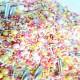 Posypka cukrowa Ja Posypię 55 g - Różowa lemoniada