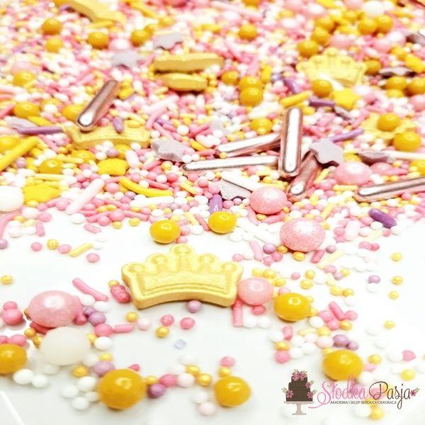 Posypka cukrowa Ja Posypię 55 g Princess II