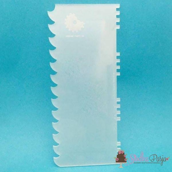 Packa Miniowe Formy mix - 19,5 cm
