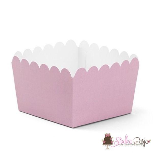 Pudełka na słodycze Pastelove 3 szt.