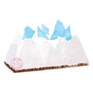Forma ''góra lodowa'' SCRAPCOOKING