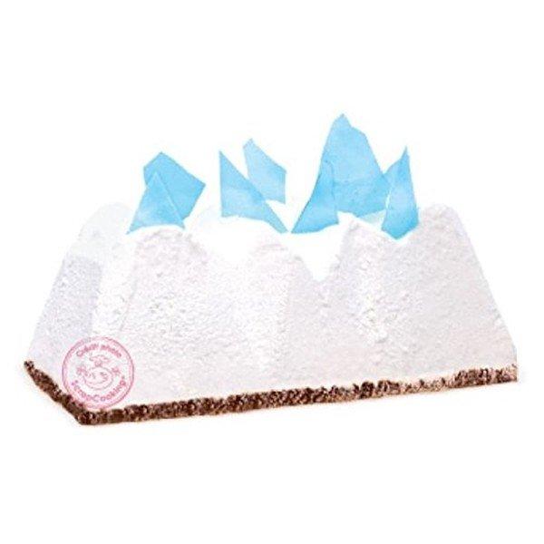 Forma góra lodowa SCRAPCOOKING