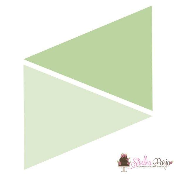 Barwnik w żelu Sugarflair - Spring Green