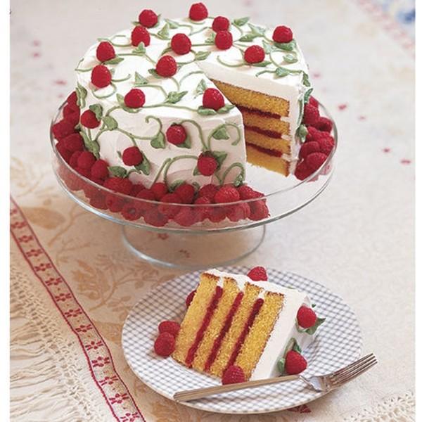 Nóż do cięcia tortów mały Wilton