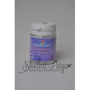 Gliceryna spożywcza - 60 ml