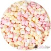 Posypka cukrowa Fun Cakes mikro marshmallows - kolory pastelowe