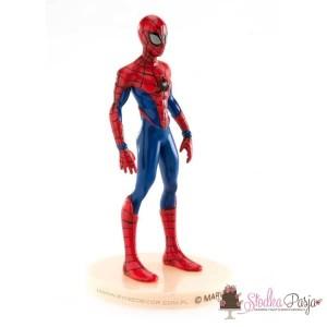 Figurka na tort Spiderman