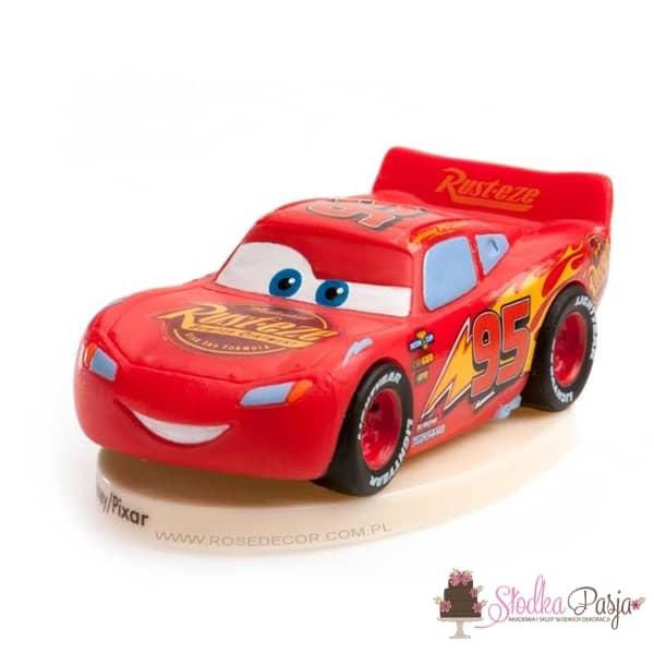 Figurka na tort Zygzag McQueen Cars
