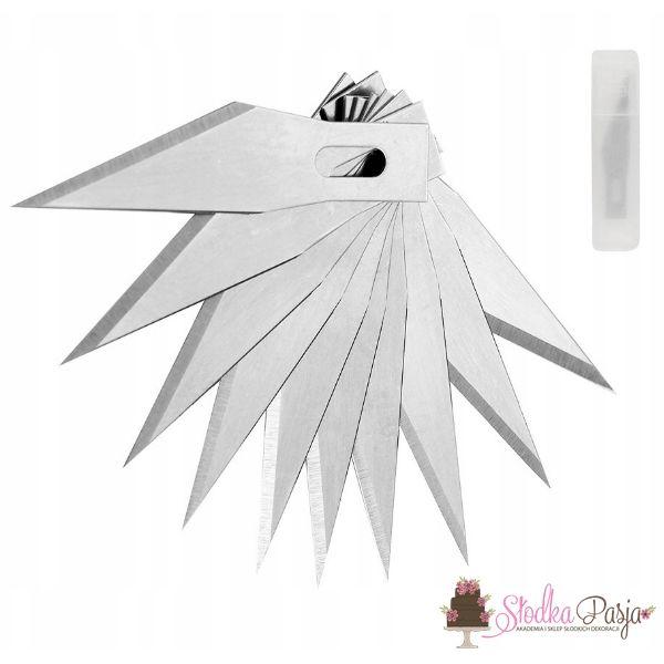 Nożyk modelarski