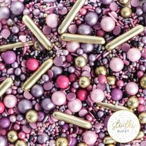 Posypka Słodki Bufet 90 g - French Disco