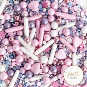 Posypka Słodki Bufet 90 g - Girly